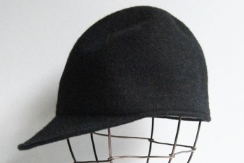 MOUNTAIN FERT CAP black