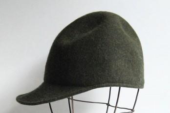 MOUNTAIN FERT CAP  khaki